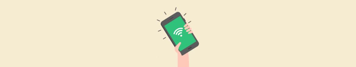 Pourquoi mon téléphone affiche « réseau mobile non disponible » ?