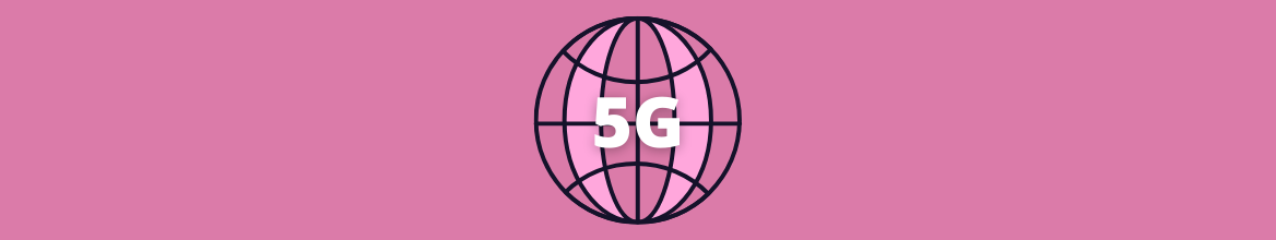 Pourquoi le 5G est-il tellement plus rapide que le 4G ?