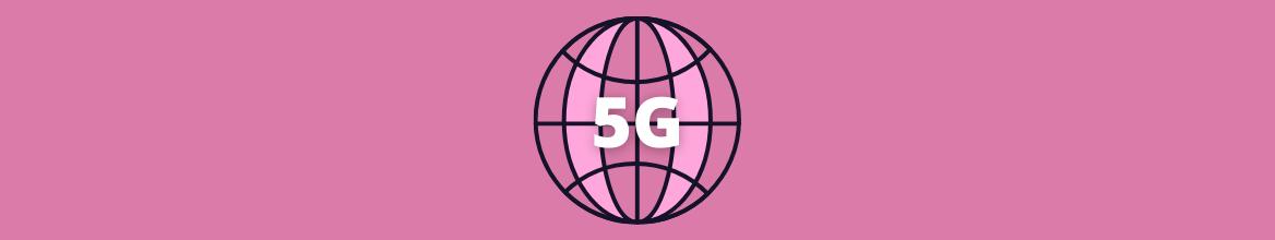 Différence entre 4G et 5G