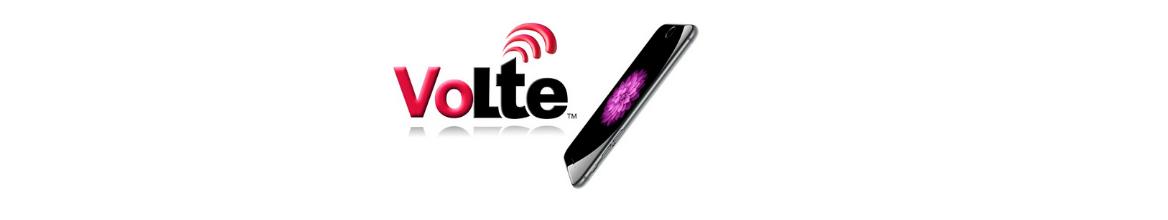 Appeler en 4G : la VoLTE ▷ c'est désormais possible ! [MAJ : sept. 2019]