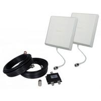 extension pour 1 à 6 antennes GSM 4G intérieures