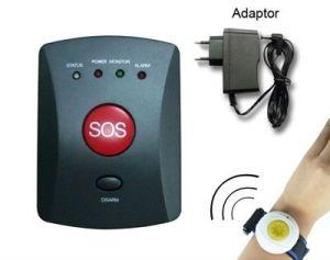 Utilisez sans problème un amplificateur GSM pour un bouton d'alarme ou d'urgence médicale