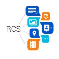 Amplificateur GSM pour messagerie Android RCS