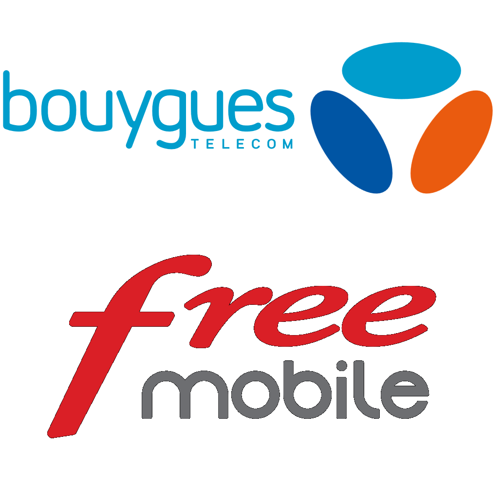 Amplificateur 4G Bouygues Free