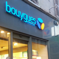 Amplificateur 4G Bouygues