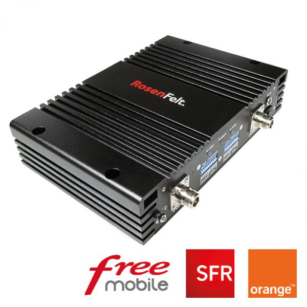 amplificateur 4G SFR