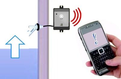 Alarme GSM