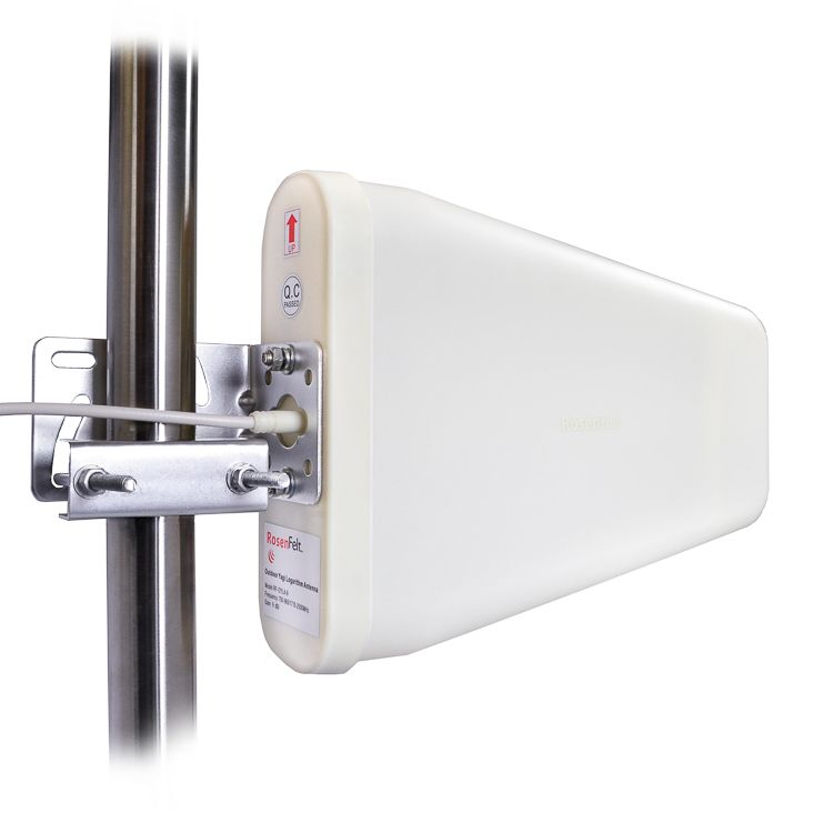antenne 4G 3G GSM directionnelle Yagi Logarithmique