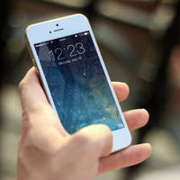 apparait sur votre iPhone